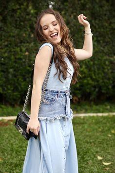 Gigi Hadid, Diva, Overalls, Vest, Pants, Outfits, Dresses, Iphone, Fashion