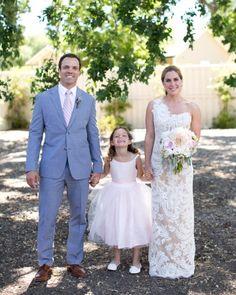 Solage Calistoga Wedding featured in Martha Stewart Weddings