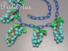 Shades of Turquoise - vjse 75/25 by Rosanne on Etsy