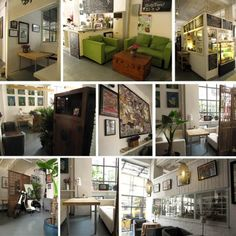 Loft Design HOstel #China This cool and cosy hostel is situated in an old printing factory that has been completely renovated to reflect a fresh modern vibe.