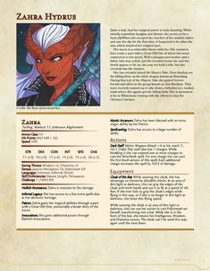 Homebrewing gadgets Zahra is my Critical Role lady crush. Critical Role Characters, Dnd Characters, Fantasy Characters, Dungeons And Dragons Game, Dungeons And Dragons Homebrew, Character Sheet, Character Concept, Character Art, Science Fiction