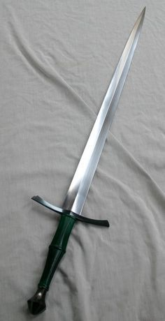 CUSTOM GALLERIES   Castle Keep, Isle of Skye - Fine Handcrafted Blades