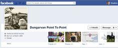Dungarvan Point To Point - https://www.facebook.com/dungarvan.pointtopoint