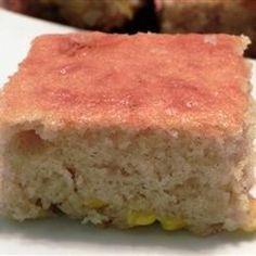 Sweet masa cake recipe