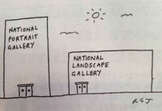 This weirdly pleasing cartoon. | 37 Things Only British People Will Find Amusing