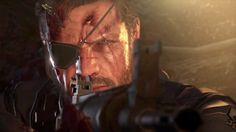 Metal Gear Solid 5 - Official Trailer E3 2015 (HD)