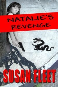 "$3.99/FREE New Orleans Detective Novel in ""Natalie's Revenge"" by Susan Fleet  Natalie's Revenge by Susan Fleet  $3.99 on Kindle Oct 18-25, 2014 OR Get it FREE with Kindle Unlimited!  BEST MYSTERY 2014 — Feathered Quill Book Awards  Murder and revenge in New Orleans. Ten-year-old Natalie was devastated when police found her mother murdered in a sleazy New Orleans hotel. Natalie vows revenge. Twenty years later, NOPD Detective Frank Renzi investigates the murd"