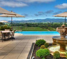 Napa Valley winery on Silverado Trail | Signorello Estate | Limited Product Wines