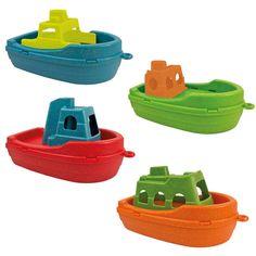 Badeleg - Båd - Antibakteriel