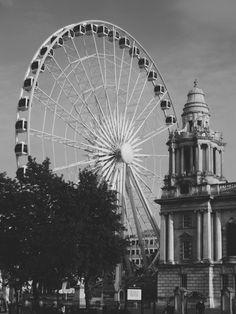Belfast, Ireland
