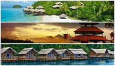 Samal Island, Davao: