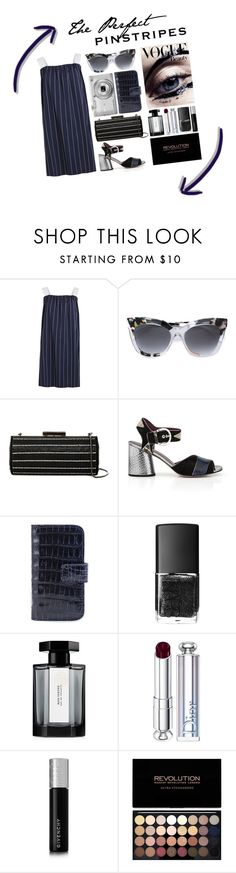 """""""D E L I L A H / S H A D E S  O F  G R E Y"""" by bluecreature ❤ liked on Polyvore featuring Fendi, Nikon, Whiting & Davis, Marc by Marc Jacobs, N+J Beverly Hills, NARS Cosmetics, L'Artisan Parfumeur, Christian Dior and Givenchy"""