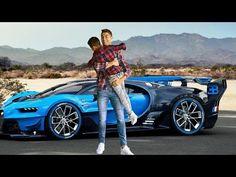 Cristiano Ronaldo - Most Expensive & Craziest Cars - YouTube Cristiano Ronaldo House, Ronaldo Wife, Messi Vs Ronaldo, Lionel Messi, Justin Bieber 2018, Ronaldo Skills, Top 10 Goals, Cars Youtube, Autos