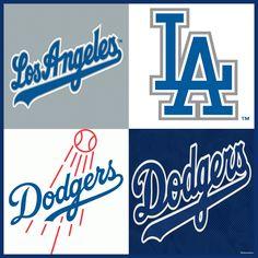 Los Angeles Dodgers Dodgers Fan, American Sports, Los Angeles Dodgers, Nhl, Olympics, Baseball, House, Life, Ideas