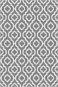 Tayse International Trading Metro Moroccan Tile Rugs | Rugs Direct