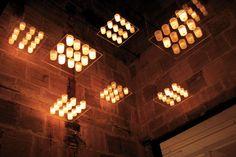 great lighting idea