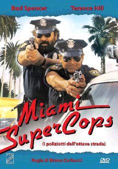 Doug (Terence Hill) e Steve (Bud Spencer) sono amici da lungo tempo. Il primo lavora per l'Fbi, il secondo ha lasciato la polizia perché non ha fiducia nei superiori. Un giorno viene rilasciato un malvivente, ex poliziotto, detenuto dopo una rapina della quale non era stato rinvenuto il bottino…