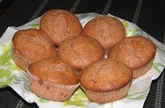 Gluteenitonta leivontaa: Banaanimuffinssit
