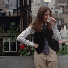 """Diane Keaton's title role in the classic NY film """"Annie Hall"""" served as inspiration for several of the new designs in our #btwinter15 collection. #brookylntweed"""