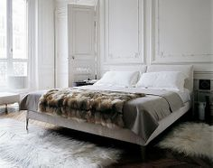 inviting bedding and b italia bed frame