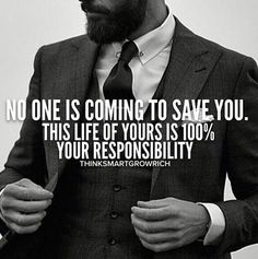 75 Great Motivational Quotes For The Modern Gentleman — Style Estate