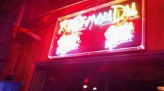 Thursday Nights Katmandu Trenton. Video by Jeff Gould.