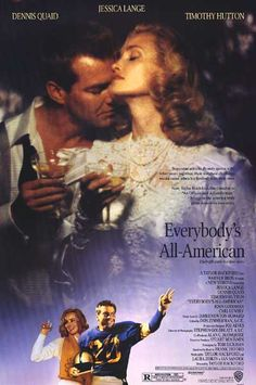 Everybody's All- American 1988 film