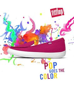 WIN with FITFLOP� Fitflop, Superga, Competition, Sneakers, Tennis, Sneaker