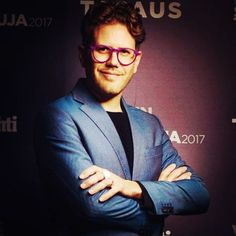 We vote for our guy Timo Nurmi in the business style competition at the Nordic Business Forum. Business Style, Business Fashion, Competition, Guys, Fictional Characters, Instagram, Boys, Men