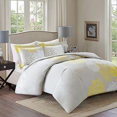 Comfort Spaces - Enya Duvet Mini Set - 3 Piece - Yellow a... https://www.amazon.com/dp/B01MUI1B2X/ref=cm_sw_r_pi_dp_x_FY76ybVEMDZ59