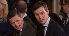 The president's son-in-law and incoming national security adviser met with the ambassador, Sergey I. Kislyak, for 20 minutes at Trump Tower in December.