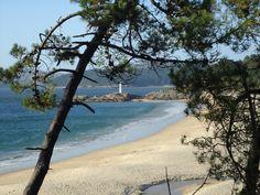 Praia do Lago (Muxía) #praiadolago #praias #muxia #galicia