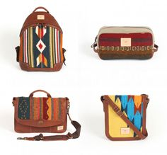 bags: will leather goods