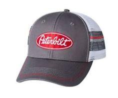 Free Peterbilt Hat with Survey! - http://www.momscouponbinder.com/free-peterbilt-hat-survey/