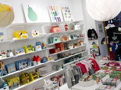 Mor Karin - swedish kids store