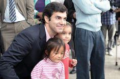 Inauguramos en Salta el ciclo lectivo 2013