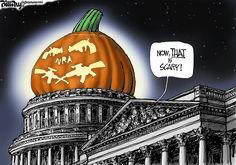 Thursday, October 31, 2013 #cartoons #politics