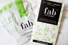 Fab Little Bag - Handbag Essential For Women