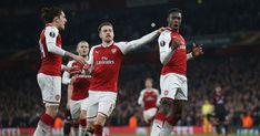 Arsenal 4-1 CSKA Moscow - Trung tâm thể thao tuổi trẻ