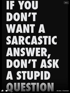 funny stupid quotes-FokA