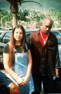 Tupac Shakur  #rare