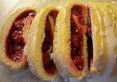 Cherry Kringle