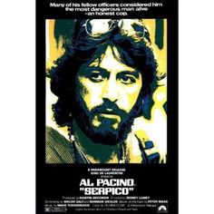 To celebrate his 76th birthday, I've reviewed Serpico – one of my favourite films of his, although I find it very hard to choose! The true story of a New York policeman who discovers t…