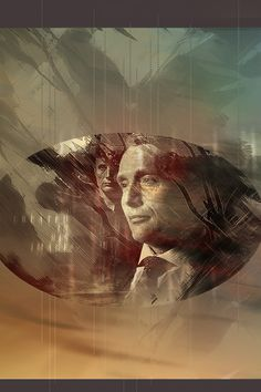 Hannibal - Created in his image