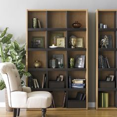 FREE SHIPPING! Shop Joss & Main for your Tiffany Bookcase in Maple. The large functionality of Scully cube bookcase in Maple & Espresso adds a touch of modernity to any room.