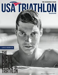 USA Triathlon Magazine - Spring 2013: Rankings Issue