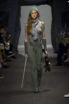 Greg Lauren Spring 2015 Ready-to-Wear - Collection - Gallery - Style.com