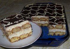 Így készül a világ legfinomabb tiramisuja, megmutatjuk a titkos hozzávalót, mitől olyan fenséges! Hungarian Recipes, Hungarian Food, Tiramisu, Waffles, Cheesecake, Paleo, Breakfast, Ethnic Recipes, Mahira Khan