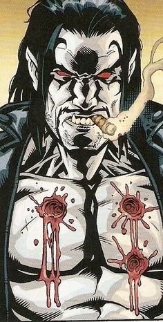 lobo comic art | LOBO | Comics/art/illustrations