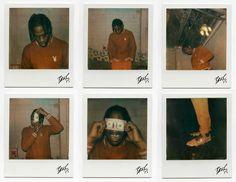 Travis Scott✔️